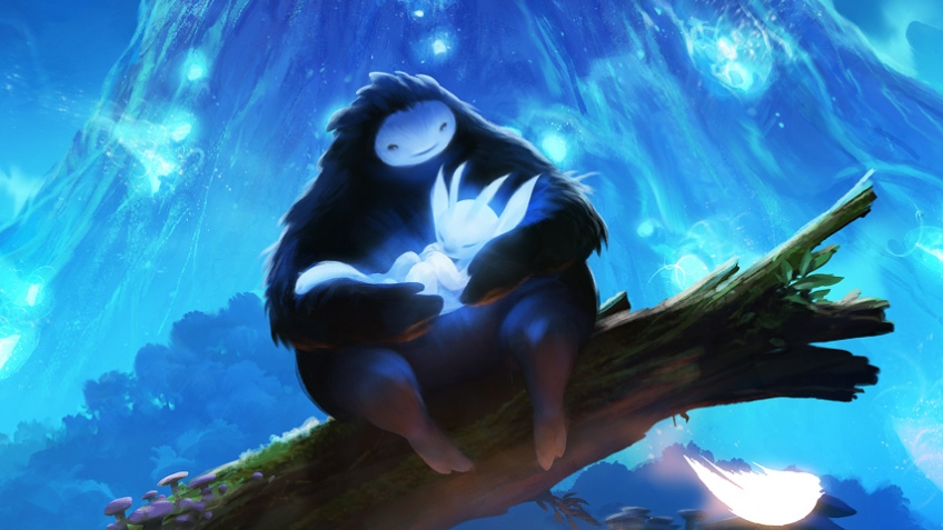 Microsoft отложила релиз PC-версии Ori and the Blind Forest: Definitive Edition