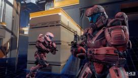 Бета-тест Halo 5: Guardians стартует сегодня