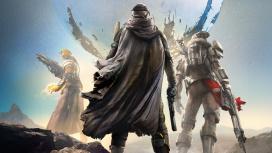 Мартин О'Доннелл рассказал о неблагополучном партнёрстве Bungie с Activision по Destiny