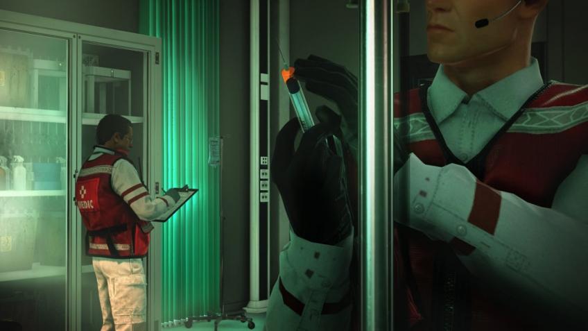 В Hitman2 пройдёт состязание призраков наёмных убийц
