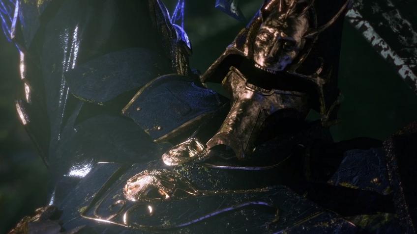 Е3 2018: создатели NieR: Automata работают над Babylon's Fall