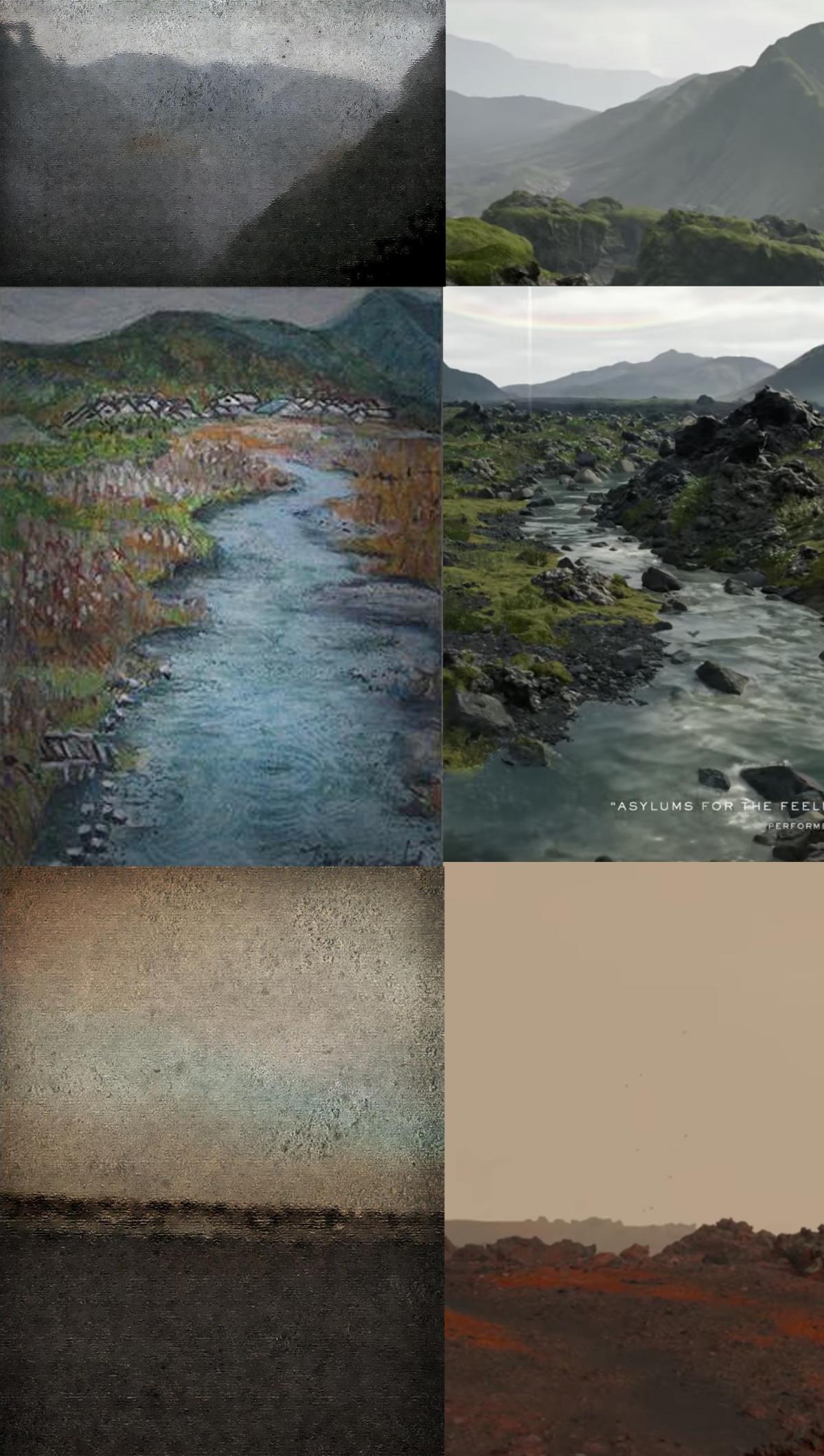 В трейлере Death Stranding обнаружили скрытые текстуры из тизера Silent Hills