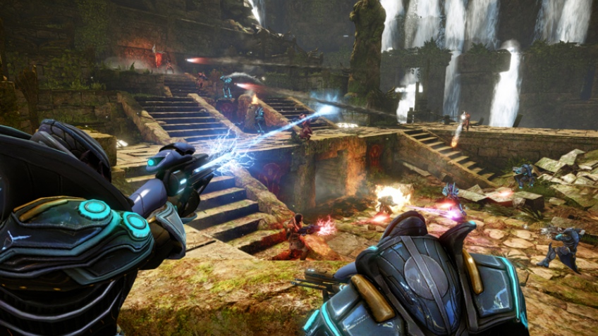 CryEngine набирает обороты