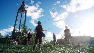 В Final Fantasy XV на консолях появилась русская озвучка