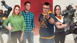 Apex Legends: команды сформированы, турнир начинается!