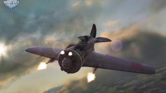 Тестовый турнир в World of Warplanes