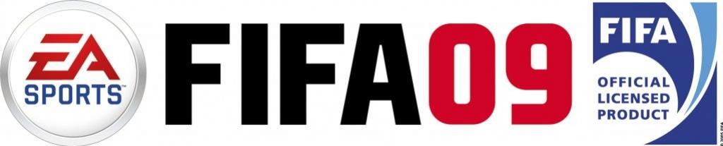 Презентация FIFA 09 в Москве