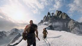 Трансляция Sony на E3 2017 о работе над God of War