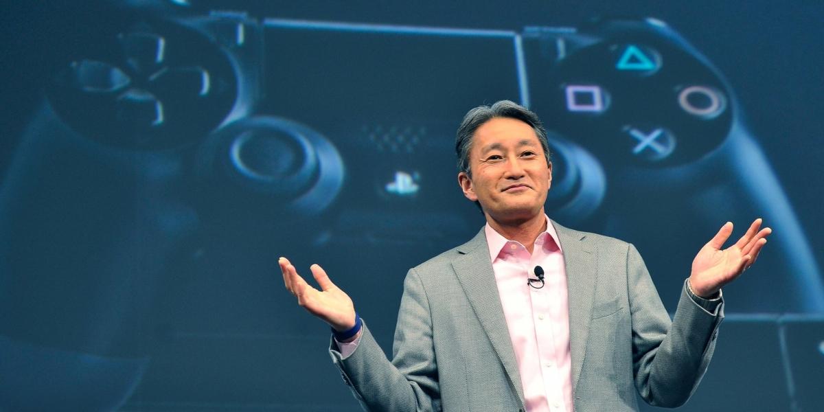 Каз Хираи окончательно покинет Sony в июне