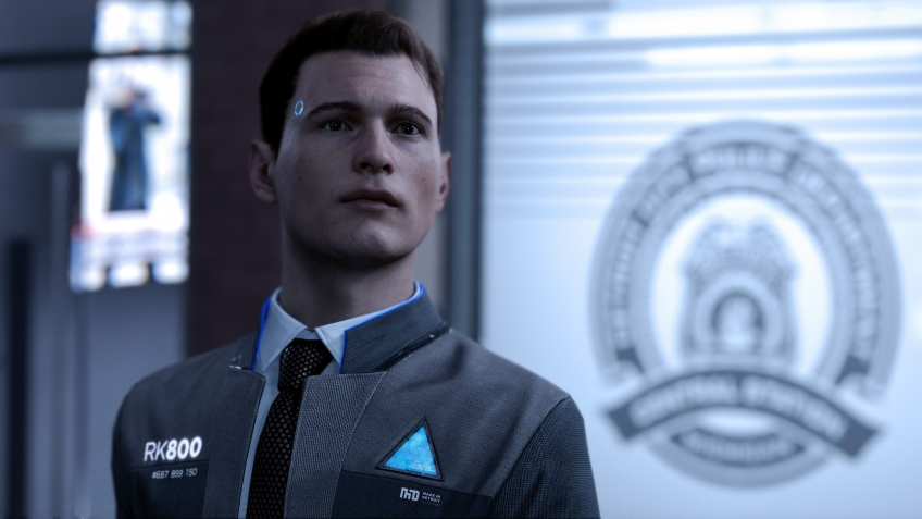 Heavy Rain, Beyond: Two Souls и Detroit: Become Human в этом году выйдут на РС