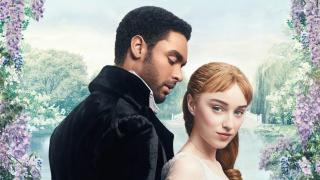 Netflix продлил мелодраму «Бриджертоны» на второй сезон