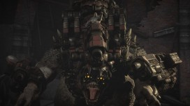 Открытое бета-тестирование Gears of War4 начнется в апреле