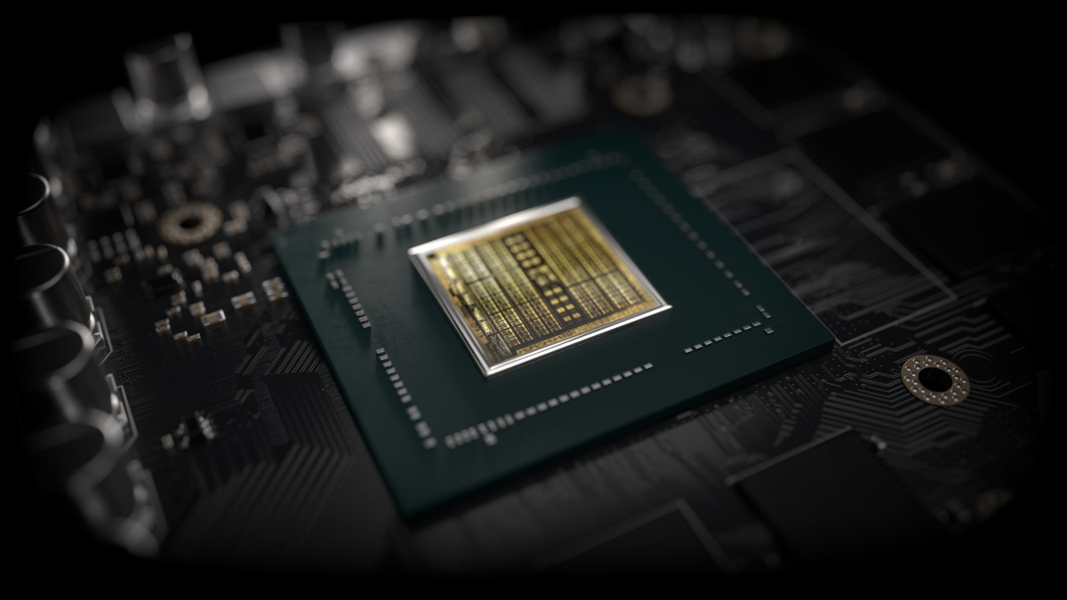 Стали известны спецификации видеокарты GeForce GTX 1660
