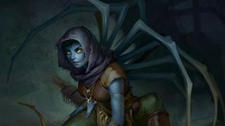 В Pathfinder: Wrath of the Righteous пройдёт Испытание Последнего Ацланта
