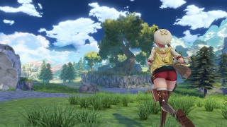 В Atelier Ryza: Ever Darkness & the Secret Hideout на PC появилась поддержка мыши