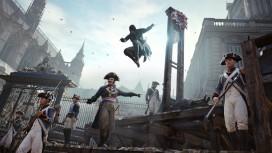 Ubisoft показала новый трейлер Assassin's Creed: Unity