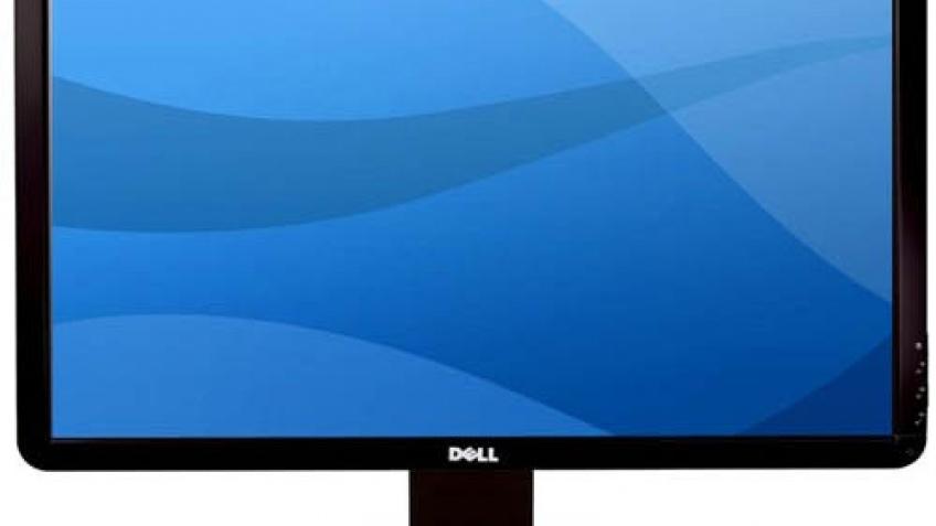 Dell представила монитор 16:9
