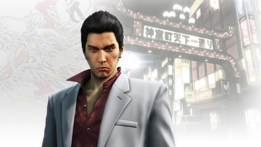 Sega в сентябре выпустит четыре DLC к Yakuza Kiwami