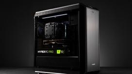 Новая линейка HyperPC получила сертификат NVIDIA RTX Studio