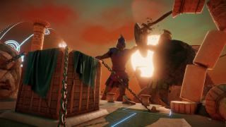 Ryte: The Eye of Atlantis отправит владельцев VR в Атлантиду