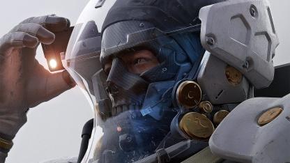 Death Stranding, Little Nightmares2, «Ведьмак 3»: на церемонии открытия gamescom 2019 было больше 20 премьер