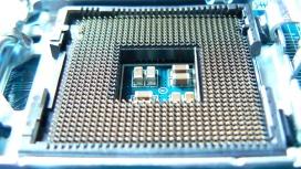 Чипсеты Intel 400-серии не будут поддерживать PCIe4.0