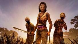 Стали известны даты выхода новых эпизодов The Walking Dead: Michonne и King's Quest