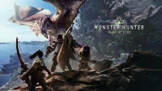 Monster Hunter: World превзошла ожидания Capcom