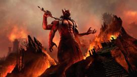 Врата Обливиона открываются в свежем трейлере The Elder Scrolls Online