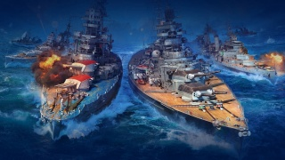 World of warships рецензия игромания 6664