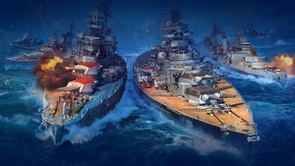 World of Warships отметит Дня Военно-Морского Флота в Кронштадте
