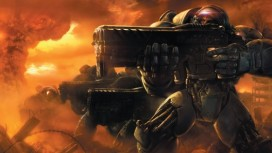 Создатели StarCraft Universe попросили денег у игроков