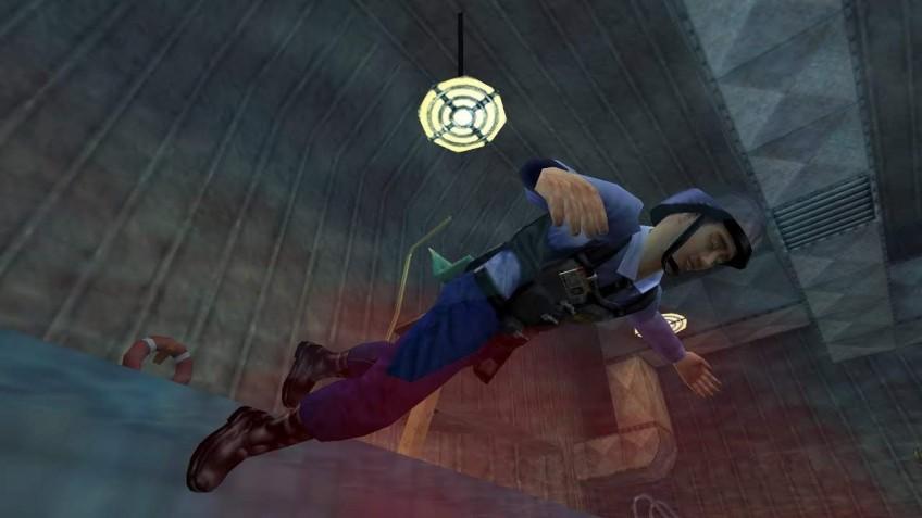 В Half-Life Decay обнаружили забавную «пасхалку»