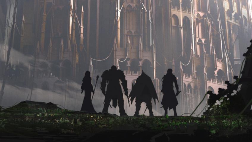 Square Enix объявила линейку игр для Tokyo Game Show 2020