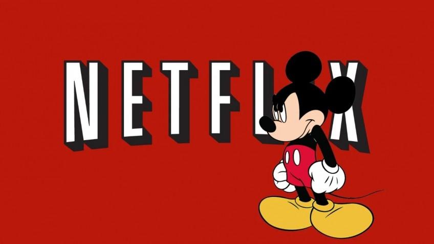 Стоимость Netflix превысила Disney