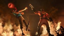 Valve заморозила поддержку Team Fortress2, перенаправив специалистов на Half-Life: Alyx