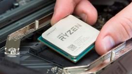 AMD снизила цены на процессоры Ryzen
