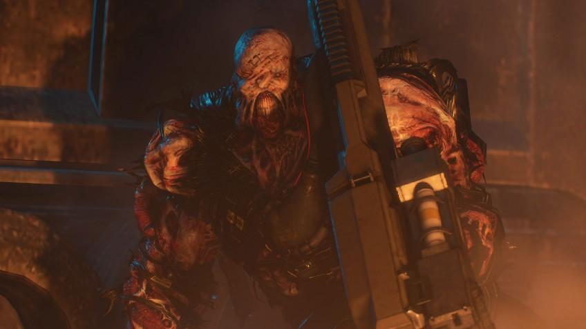 Физические копии ремейка Resident Evil3 могут задержаться из-за пандемии