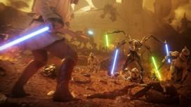 СМИ: ЕА отменила игру по «Звёздным войнам» (опять)