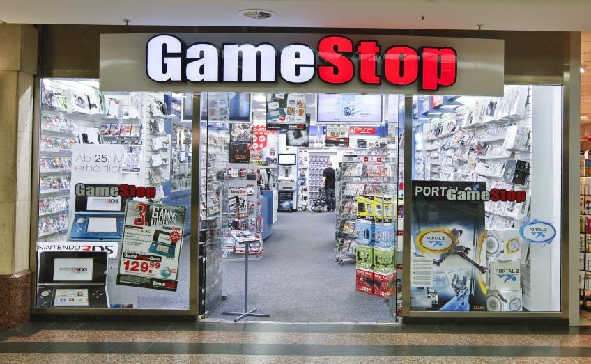 В GameStop передумали продавать компанию
