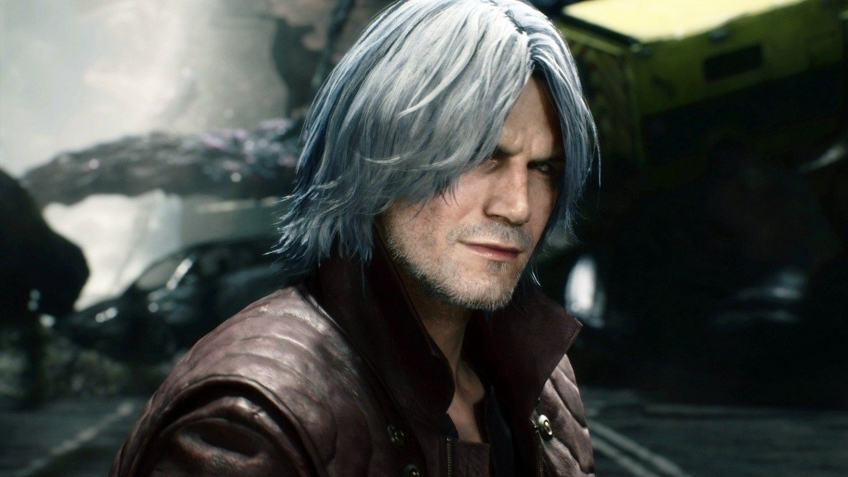 Capcom обновила продажи игр, включая Monster Hunter, Resident Evil и Devil May Cry
