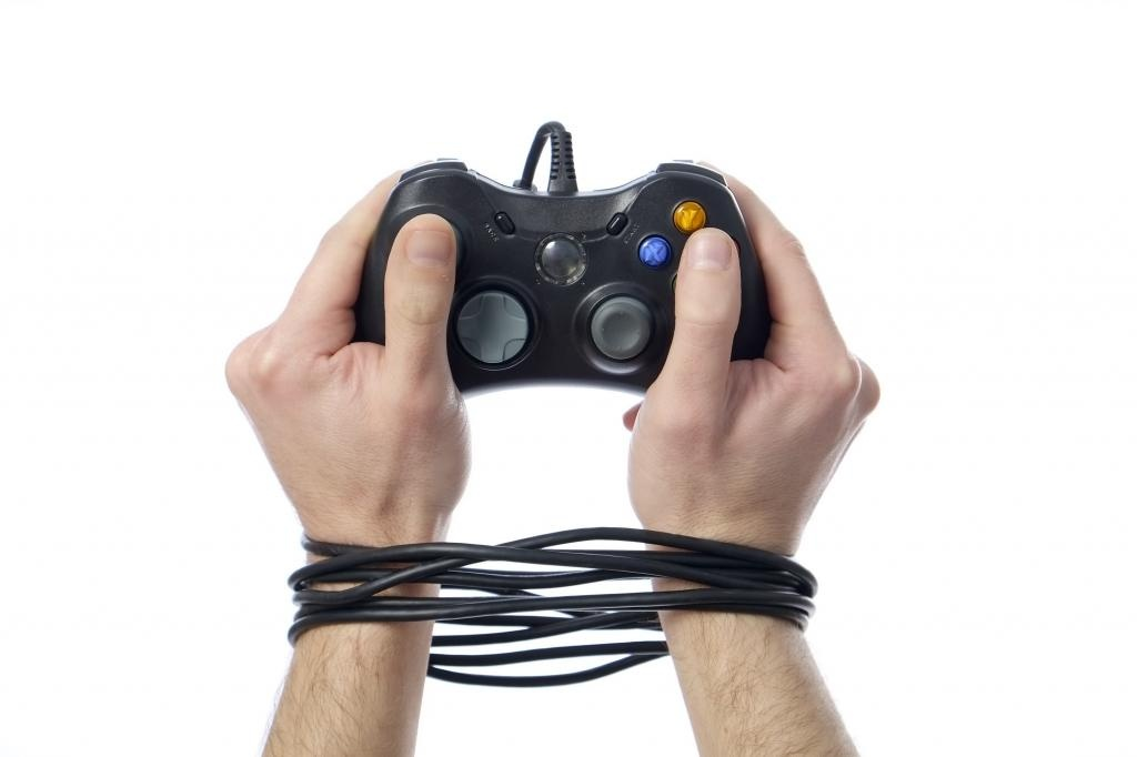 Ещё одно исследование доказало отсутствие болезни под названием «игровая зависимость»