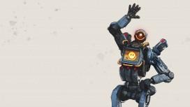 Первое пострелизное оружие появится в Apex Legends... сегодня!