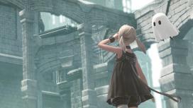 NieR Re[in]carnation выйдет лишь8 ноября — дебютный западный трейлер