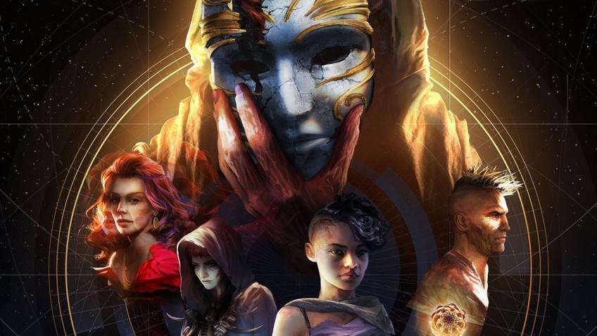 Torment: Tides of Numenera и Dreamfall Chapters вошли в очередной набор Humble