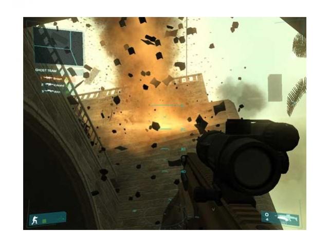 EA, Take-Two поддержат PhysX