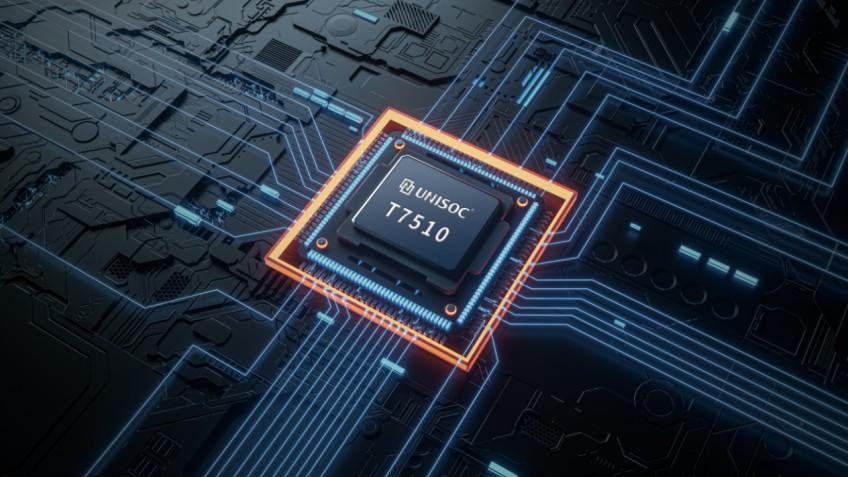 Introduzido o primeiro processador móvel de 6nm e 5G do mundo