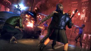 Зомби-режим Watch Dogs: Legion выпустили на консолях