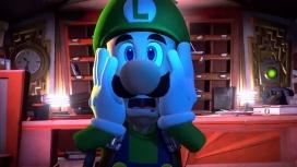 Luigi's Mansion3 выйдет на Хэллоуин —31 октября