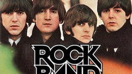 Sgt. Pepper's в The Beatles: Rock Band